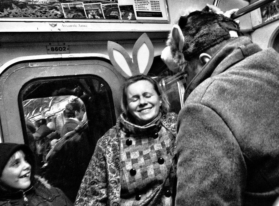 Камера наблюдения: Киев глазами Владислава Мусиенко. Зображення № 2.