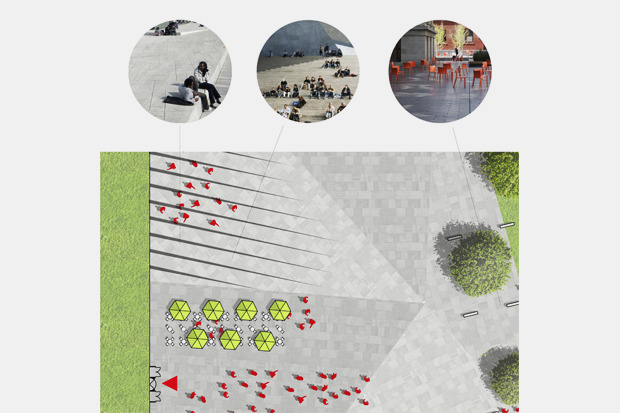 На бумаге: 8 нереализованных архитектурных проектов в Киеве. Зображення № 32.
