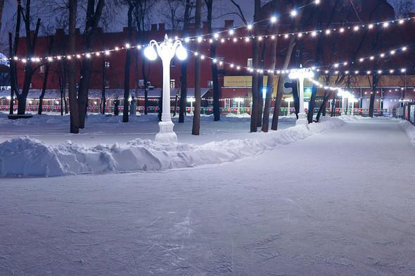 Хотите покататься на коньках, но не знаете куда пойти?. Изображение № 10.