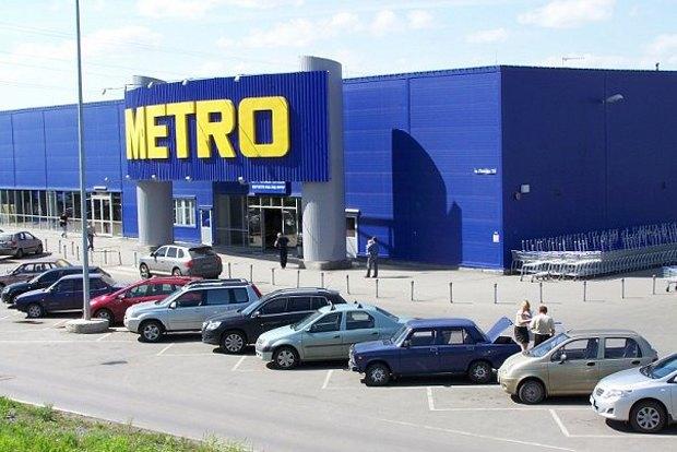 Сине-жёлтая Москва: Городские объекты вцветах флага Украины. Изображение № 9.