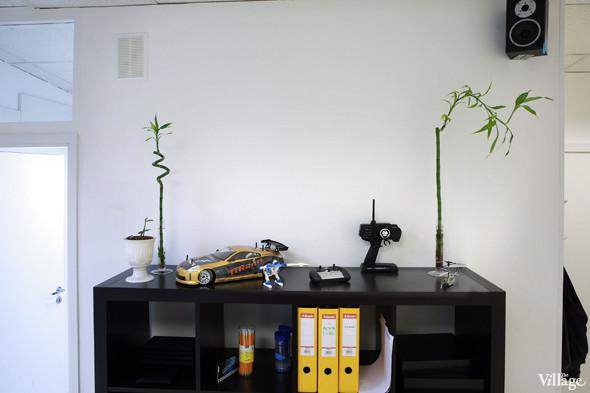 Офис недели (Петербург): Damax Studio. Изображение № 26.