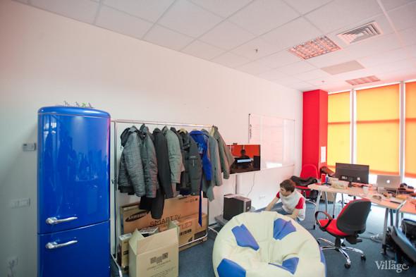 Офис недели (Киев): Сiklum. Изображение № 33.