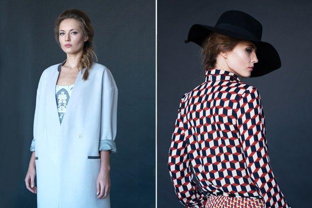 На Большой Конюшенной открылся магазин одежды американских дизайнеров. Изображение № 2.