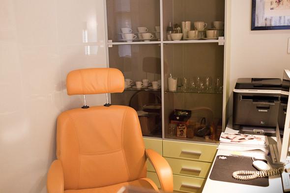 Офис недели: продакшн компания Andy Fiord Studio (Петербург). Изображение № 14.