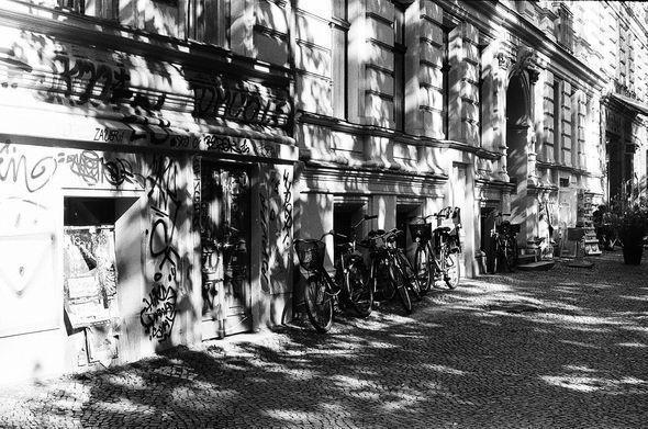 Изображение 5. Восточный Берлин (часть 2).. Изображение № 7.