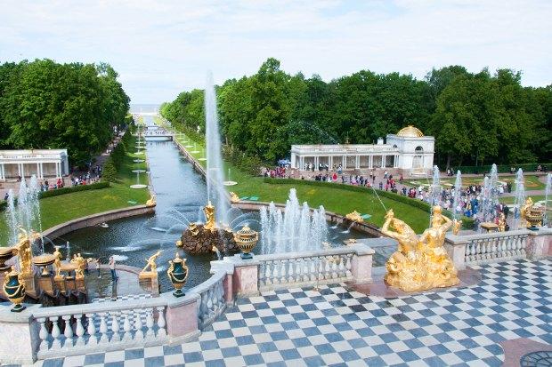 Маршрут на выходные: Кронштадт и Петродворцовый район. Изображение №15.