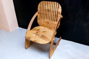 Сделано в Киеве: Мебель HovART Workshop. Изображение №14.