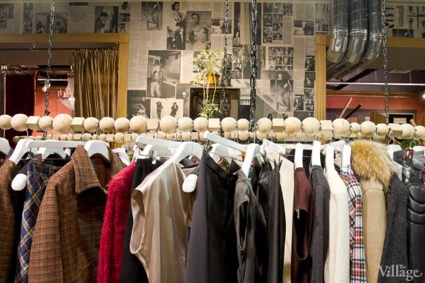 Новости магазинов: Mood Swings, Carhartt WIP, Converse, Topshop, Zara. Изображение № 12.