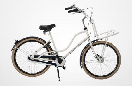 В городе пройдёт выставка велосипедов от голландских дизайнеров. Зображення № 2.
