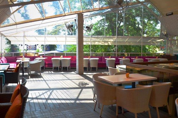 Новые места (Одесса): 5 ресторанов, баров и пляжных клубов. Зображення № 20.