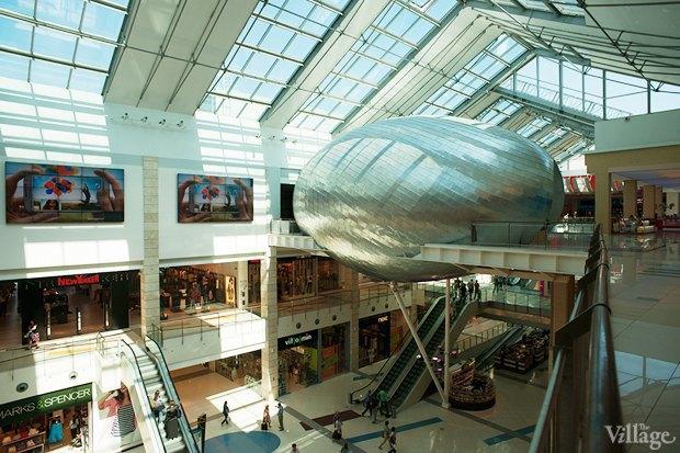 Гид The Village: Пять главных торговых центров Москвы. Изображение № 3.