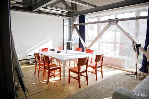 Офис недели: The Creative Factory. Изображение № 41.