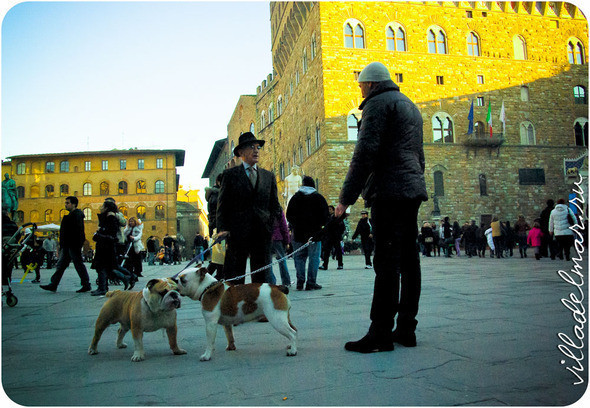 Изображение 10. Репортаж из живой Флоренции.. Изображение № 10.