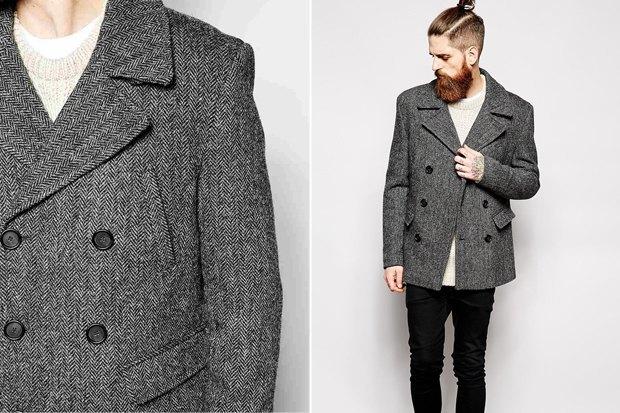 Где купить мужское пальто: 9вариантов от 6 до 29 тысяч рублей. Изображение № 4.