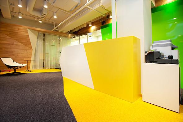 Офис недели (Киев): Яндекс. Изображение №2.