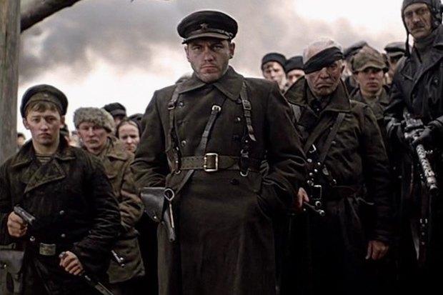 Иностранцы смотрят кино про Великую Отечественную войну. Изображение №4.