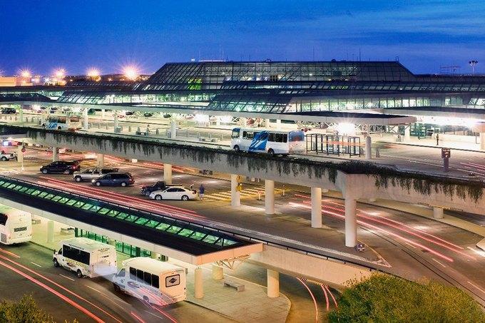 11 мировых аэропортов, изкоторых нехочется улетать. Изображение №2.