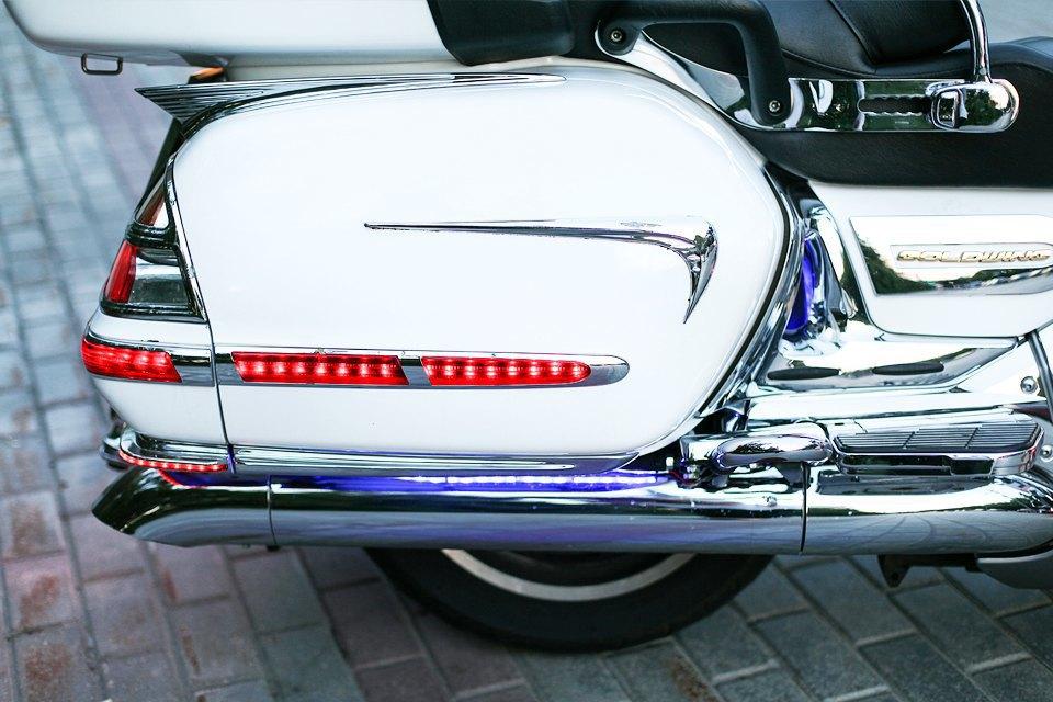 Звук вокруг: Кто ездит на орущих мотоциклах. Изображение № 9.