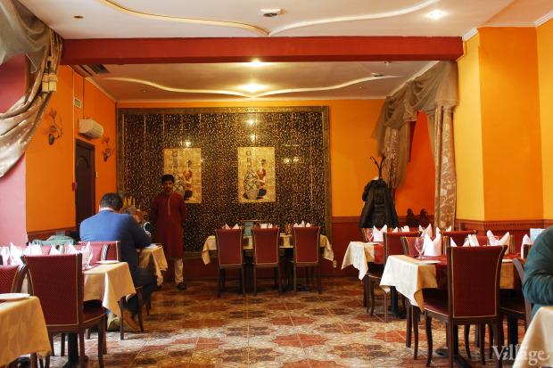 Любимое место: Наталья Фишман об индийском ресторане «Аромасс». Изображение №2.