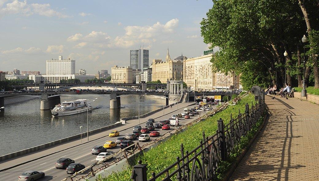 Променад на Ростовской набережной. Изображение № 94.