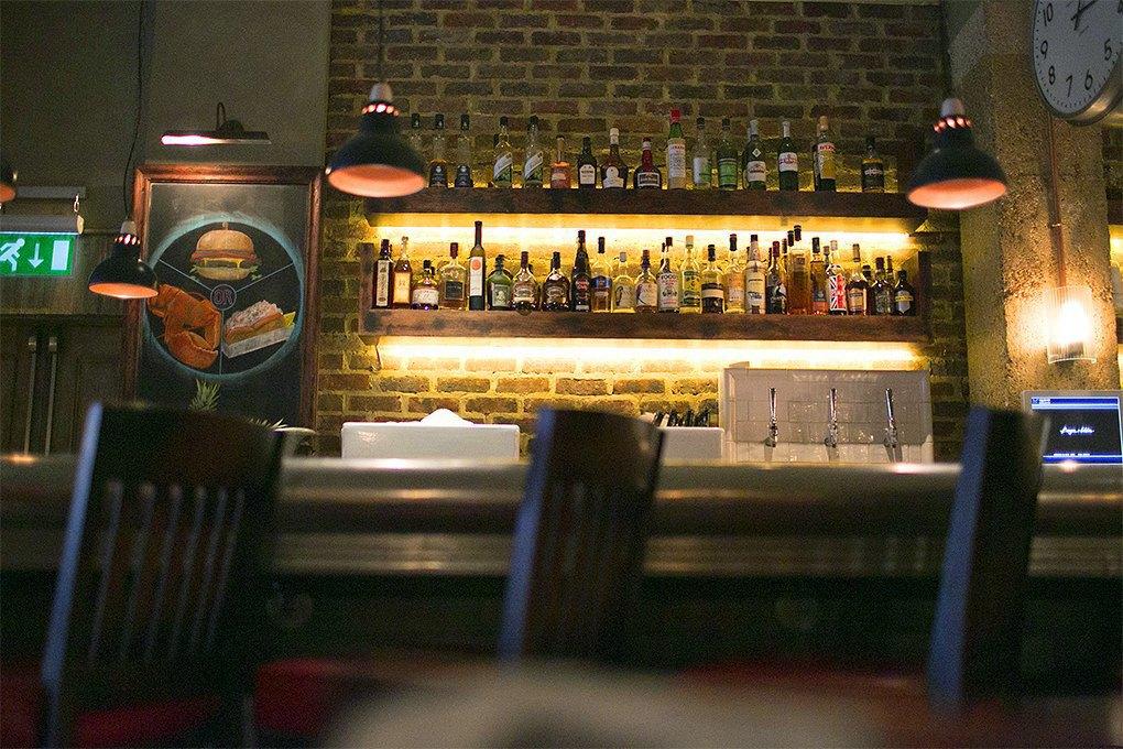 Ресторатор двух столиц: Чем отличается еда в Москве и Лондоне. Изображение № 1.