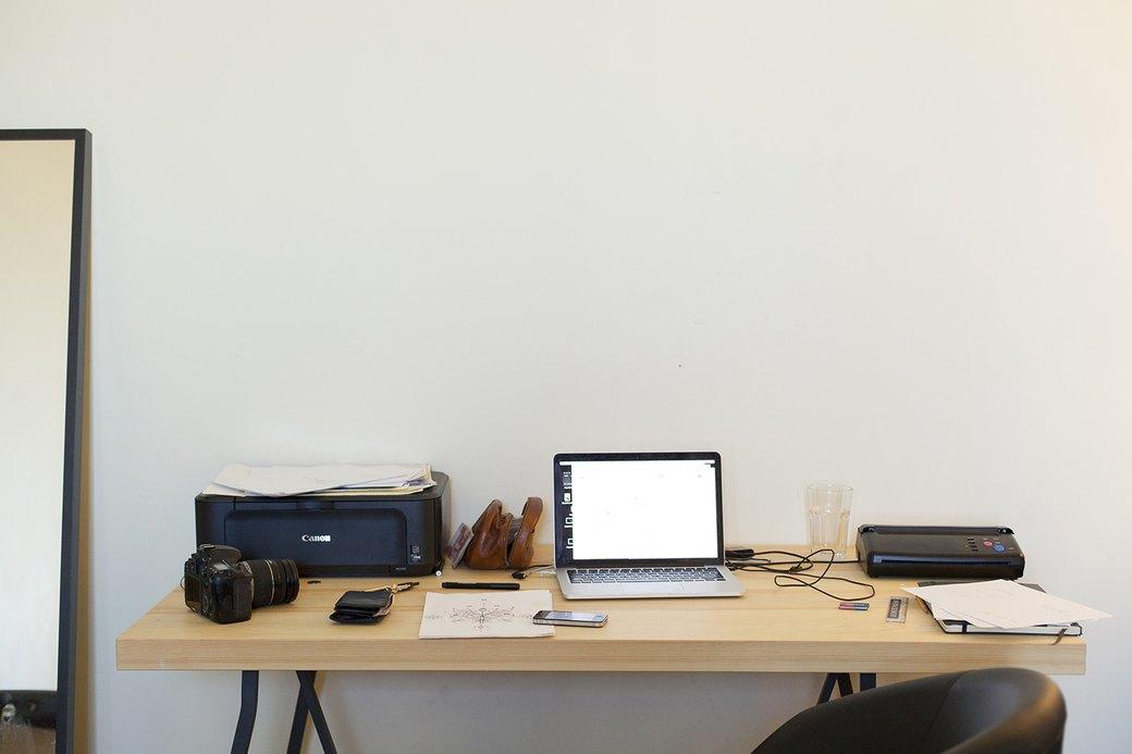 Cмартфон vs. Компьютер: Что нужнее в работе тату-мастера. Изображение № 3.