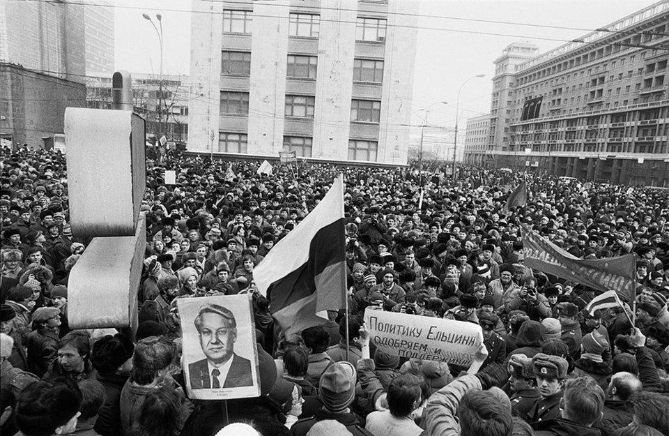 Камера наблюдения: Москва глазами Игоря Мухина. Изображение № 20.