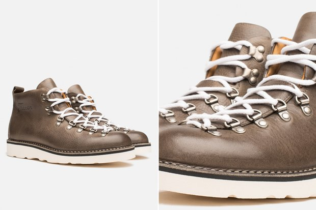 Чем топтать осень: 9 пар мужских ботинок. Изображение № 9.