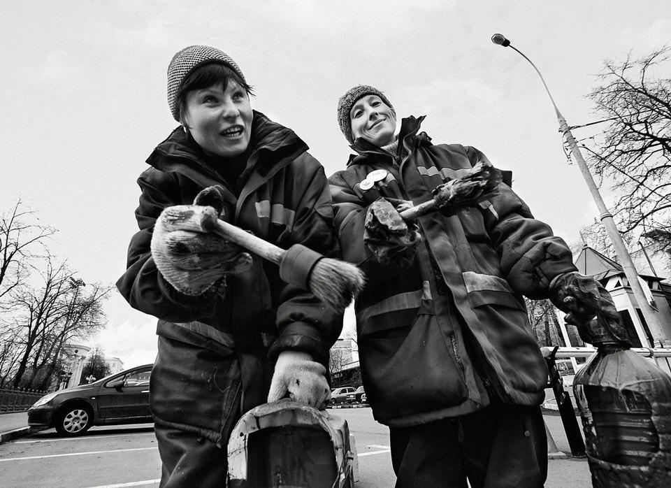 Камера наблюдения: Москва глазами Татьяны Ильиной. Изображение № 11.