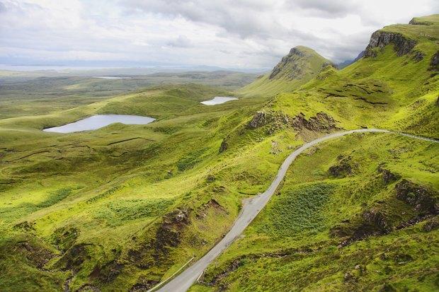 Что нужно знать ореферендуме вШотландии. Изображение № 2.