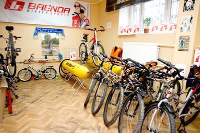 Городские байки: 11 велопрокатов в Петербурге. Изображение № 18.