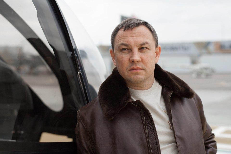 Как московский девелопер стал продавать вертолёты. Изображение № 1.