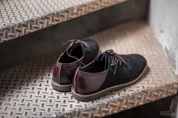 На полках: Магазин обуви ShoeShoe. Зображення № 30.