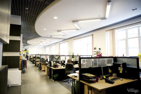 Офис недели (Москва): Ark Connect. Изображение № 5.