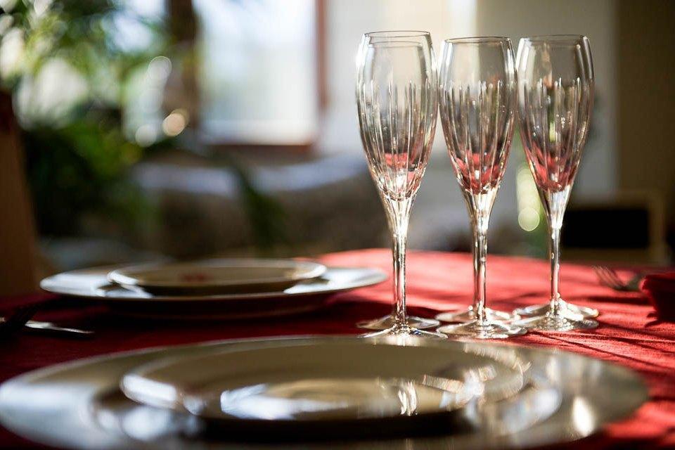 Кто изачем устраивает домашние званые ужины иобеды вМоскве. Изображение № 9.