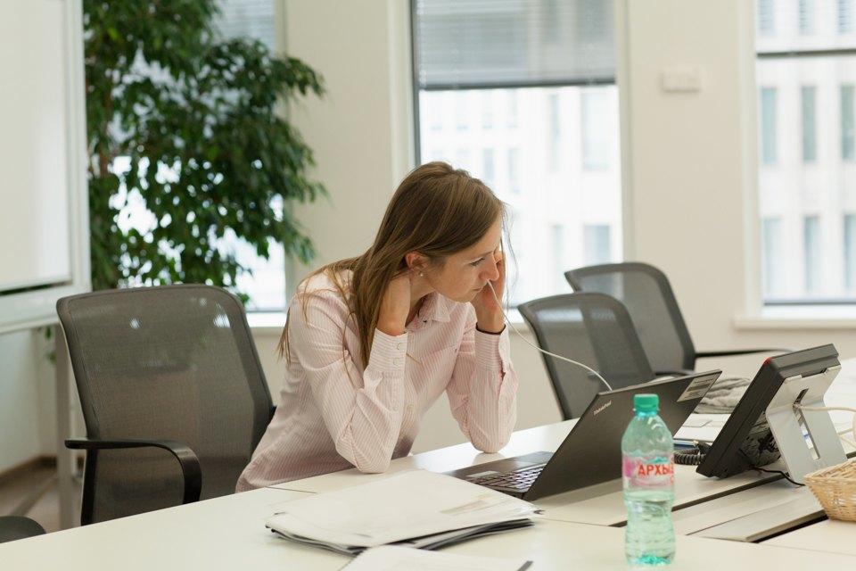 Как работают в McKinsey. Изображение № 3.