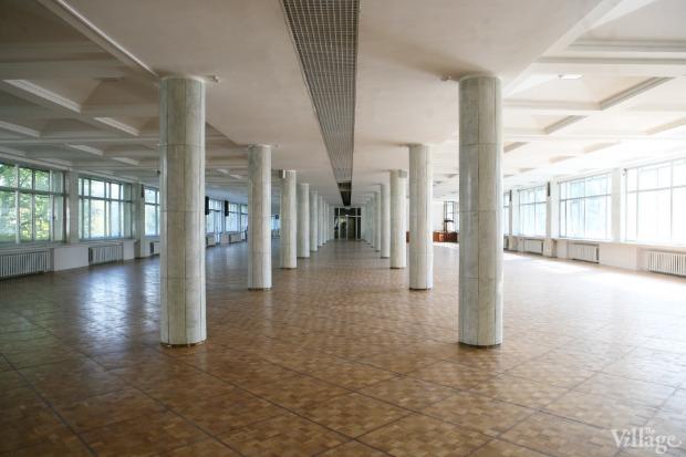 ЗИЛ: Гид по будущему культурному центру. Изображение №6.