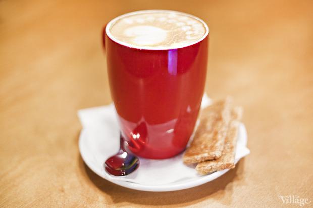 Фирменный кофе «Чашка» — 37 гривен. Изображение № 40.