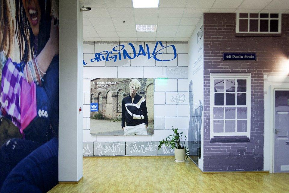 Офис: Adidas Group. Изображение № 10.