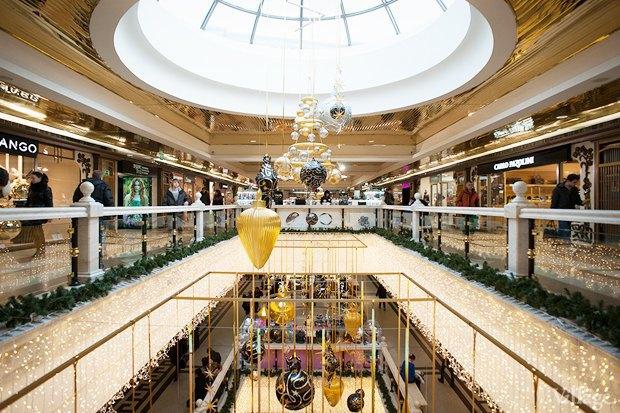 Гид The Village: Пять главных торговых центров Москвы. Изображение № 1.