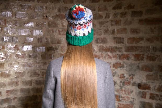Вещи недели: 12 тёплых шапок. Изображение №5.