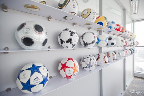 Офис недели (Киев): МОК Euro-2012. Зображення № 16.