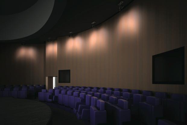 Как ведётся ребрендинг московских театров. Изображение № 26.