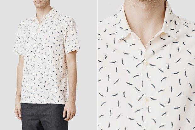 Где купить мужскую рубашку: 6вариантов от1 600 до7 000 рублей. Изображение № 7.