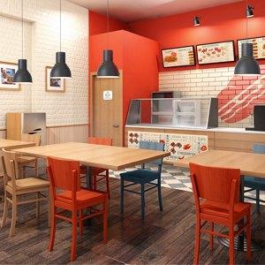 Планы на осень: 27 новых кафе, ресторанов и баров. Изображение № 4.