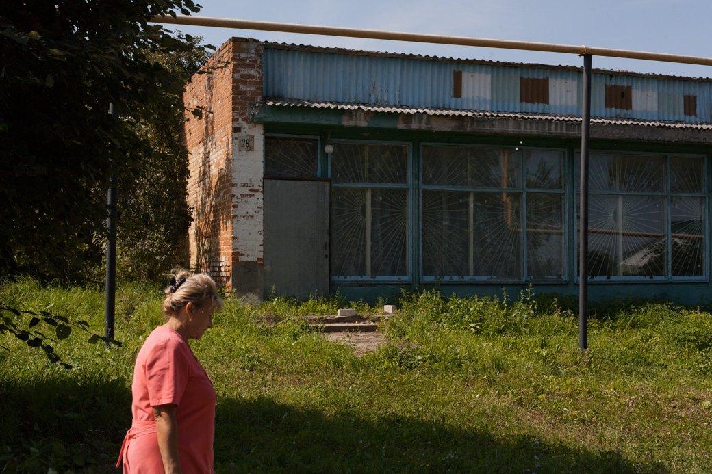Как живёт самый маленький город России. Изображение № 22.