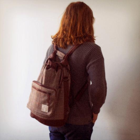 Вещи недели: 11 рюкзаков из новых коллекций. Изображение №19.