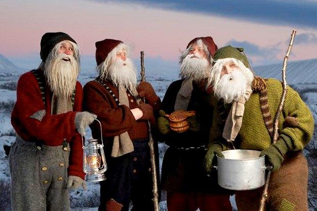 Дневник города: Рождество вРейкьявике. Изображение №16.