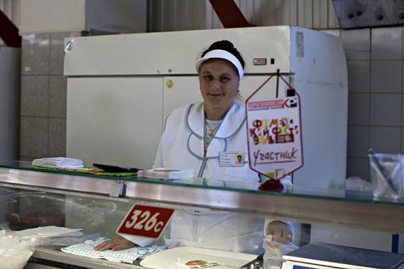 Фермерский фестиваль slow food. Фотографии Александра Тихомирова. Изображение № 36.
