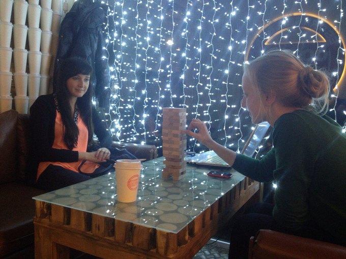 Фото: Coffee Go. Изображение № 1.